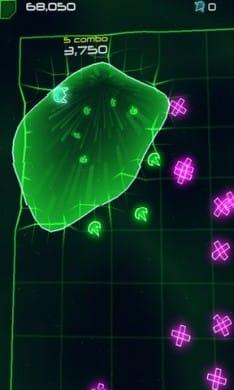 Spirit HD:敵を囲い込み、異次元に消し去ってしまえ!