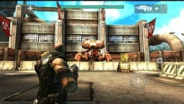 SHADOWGUN:改造人間を倒すために武器を取れ!