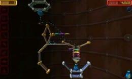 Enigmo:垂れ流しになっている水滴を壺に入れろ!