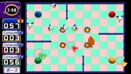 ChuChu Rocket!:ちょこちょこ動くネズミが可愛い。