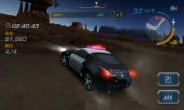Need for Speed Hot Pursuit:ハリウッド映画並の演出にも注目!