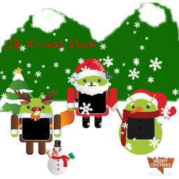 クリスマス気分を盛り上げる おすすめアプリ