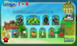 Fruit Heroes Lite