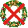 クリスマス中止のお知らせα版
