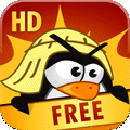Penguin Rage HD Free