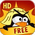 Penguin Rage HD Free