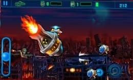 Ultimate Mission (vs Aliens):うーん、なんとも懐かしさ漂うゲームだ。