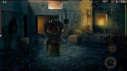 Overkill:愛銃と共に敵を迎え撃て!