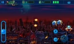 Ultimate Mission (vs Aliens)