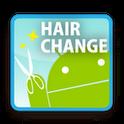 『HAIR CHANGE』~イメチェン後の自分に会える!顔写真に髪型を合成できるアプリ~
