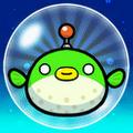 フィッシュギャラクシー Fish Galaxy