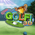Cup Cup Golf 3D!