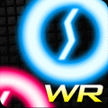 光速スワイプWR