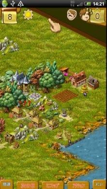 タウンズメンR:キミだけの街を作ろう!