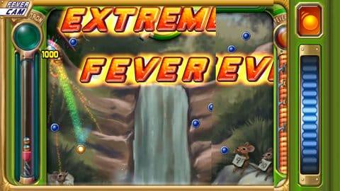 Peggle:最後のオレンジペグを消してエクストリームフィーバーに突入だ!
