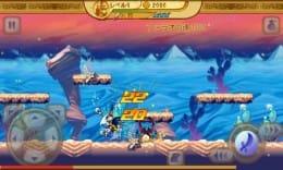 【RPGゲーム】七神器:古代エジプトを大冒険。