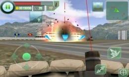 The Last Defender HD:近代兵器そろいぶみ。
