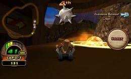 Tiki Kart 3D:ハチャメチャレースを勝ち抜け!