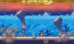 【RPGゲーム】七神器