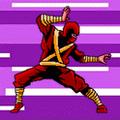 Clash Of The Nexus Ninjas