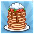 Pancakes!!! Demo
