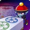 脱出パズル 紫禁城