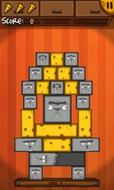 Cheese Tower