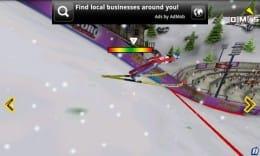 Ski Jumping 2012