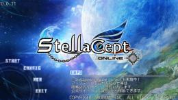 Stellacept Online αテスト