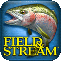 Field & Stream Fishing (日本
