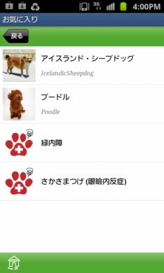 世界の犬図鑑347選:お気に入り