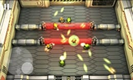 Tank Hero: Laser Wars Pro:こいつらを全部独りで倒せ!