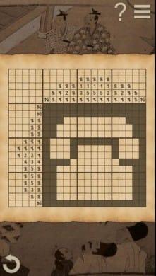 CrossMe:シンプルさにハマる。