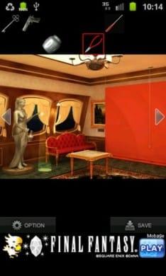 脱出ゲーム: Dangerous Luxury Liner: 客船に閉じ込められてしまった……。