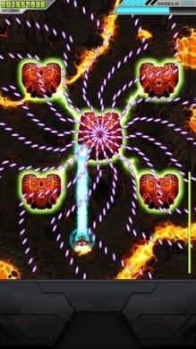 Shogun: Bullet Hell Shooter:見よ!この狂おしいばかりの弾幕を。