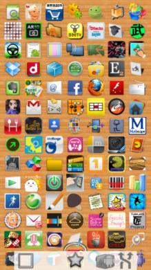 AppsBeam - 一目でアプリ!
