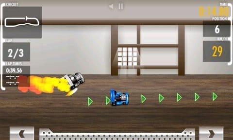 Red Bull Kart Fighter WT:簡単操作だけど慣れるまでは難しいかも!