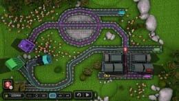 Traffic Wonder:接触事故が起きないようにルートを決めよう!