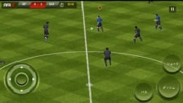 FIFA 12 by EA SPORTS:欧州チャンピオンを目指せ!