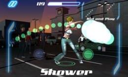 DANCE LEGEND MUSIC GAME:スマホの音ゲーとして3Dグラフィックは初ではないか!?