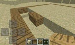 Minecraft - Pocket EditionMinecraft - Pocket Edition:ポイント1