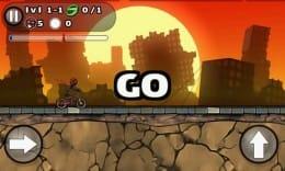StickMan BMX Stunts Bike