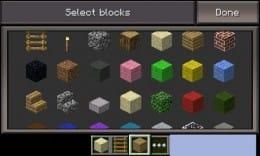 Minecraft - Pocket Edition:ポイント3