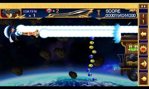 零・超兄貴:破壊力大のメンズビーム!厄介なボスは瞬殺すべき。