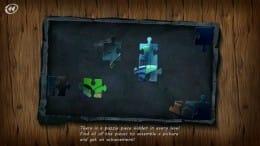 Zombie Granny: puzzle game