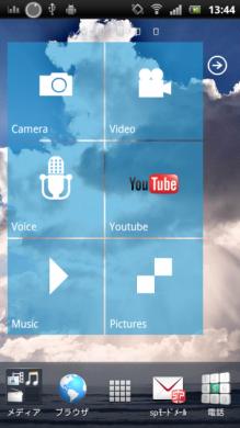 7 Widgets Media