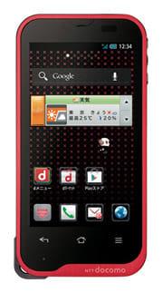 AQUOS PHONE st SH-07D
