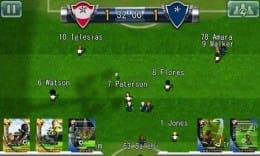 Big Win Soccer:チームを編成してカップ戦で勝利を目指せ。