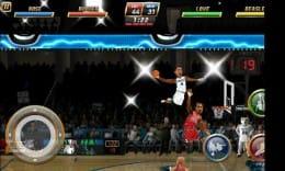 NBA JAM by EA SPORTS™:2対2のバスケアクション!