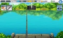 釣りマスター:ポイント1